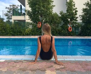 Vlychada Apartments, Apartmány  Hersonissos - big - 75