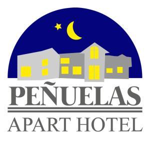 Apart Hotel Penuelas, Residence  Coquimbo - big - 1