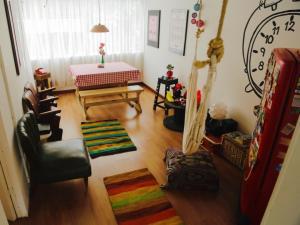 Lu-Ki House, Affittacamere  Bogotá - big - 25