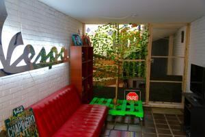 Lu-Ki House, Affittacamere  Bogotá - big - 31