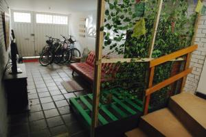 Lu-Ki House, Affittacamere  Bogotá - big - 22
