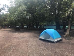 Anaya & Rodriguez Camping