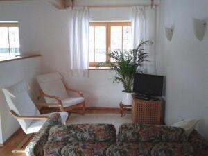 Haus Perlgut, Apartments  Rottau - big - 3