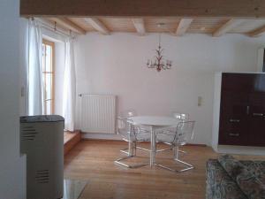 Haus Perlgut, Apartments  Rottau - big - 4