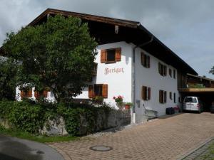 Haus Perlgut, Apartments  Rottau - big - 1
