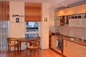 Sofijos apartamentai 2, Апартаменты  Вильнюс - big - 13