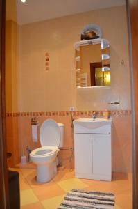 Sofijos apartamentai 2, Апартаменты  Вильнюс - big - 2