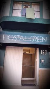 obrázek - Hostal Green