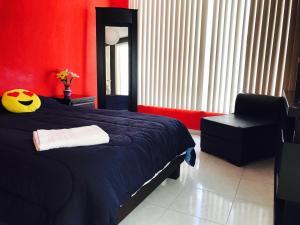 Villa Vallarta, Case vacanze  San Luis Potosí - big - 17