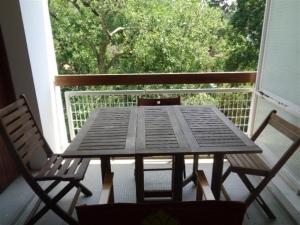 Apartment Appartement t3 dans quartier résidentiel des abatilles à 900m de la plage - Arcachon
