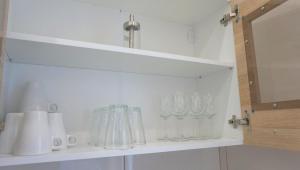 Stefana Stefanovica Apartment, Апартаменты  Нови-Сад - big - 18