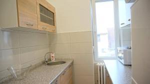 Stefana Stefanovica Apartment, Апартаменты  Нови-Сад - big - 16