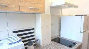 Stefana Stefanovica Apartment, Апартаменты  Нови-Сад - big - 12