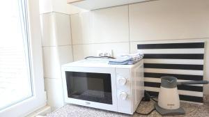 Stefana Stefanovica Apartment, Апартаменты  Нови-Сад - big - 11