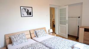 Stefana Stefanovica Apartment, Апартаменты  Нови-Сад - big - 8