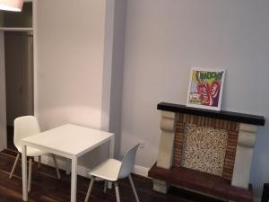 Newly Renovated City Centre Pad for up to 4 People, Apartments  Dublin - big - 1