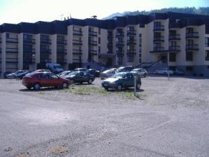 Apartment Chalmettes, Appartamenti  Monginevro - big - 4