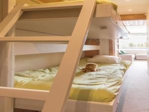 Apartment Chalmettes, Appartamenti  Monginevro - big - 7