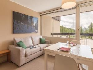 Apartment Chalmettes, Appartamenti  Monginevro - big - 11
