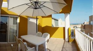 Apartamentos Mediterrania Pinazo