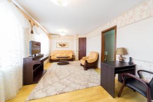 Отель Бузулук - фото 25