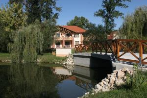 Zichy Park Hotel