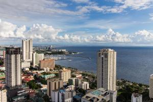 JMM Grand Suites, Aparthotels  Manila - big - 47