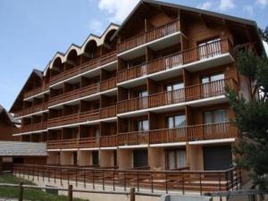 Apartment L'horizon blanc, Апартаменты  La Joue du Loup - big - 1