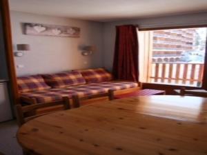 Apartment L'horizon blanc, Апартаменты  La Joue du Loup - big - 8