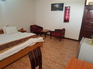 Premium Star Hotel, Hotely  Tema - big - 3