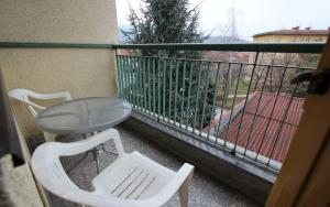 Omladinski Hostel Bjelave - фото 12