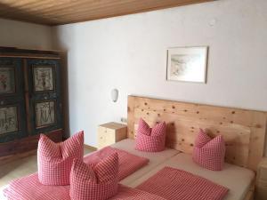 Tiefhof, Apartmány  Nauders - big - 6