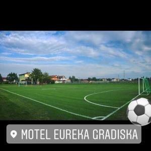 Motel Eureka - фото 4