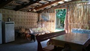 Guest house Zolotoy bereg, Affittacamere  Pizunda - big - 10