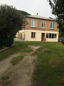 Guest house Zolotoy bereg, Affittacamere  Pizunda - big - 11