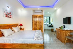 Tran Family Villas Boutique Hotel, Hotels  Hoi An - big - 20