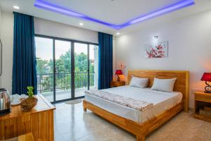 Tran Family Villas Boutique Hotel, Hotels  Hoi An - big - 19