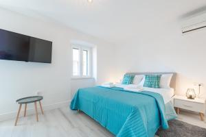 EuroAdria Residence, Affittacamere  Dubrovnik - big - 2