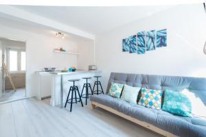 EuroAdria Residence, Affittacamere  Dubrovnik - big - 13