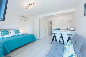 EuroAdria Residence, Affittacamere  Dubrovnik - big - 5