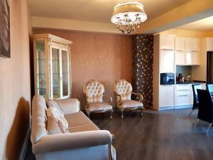 Apartment Dream Town 34, Ferienwohnungen  Tbilisi City - big - 4