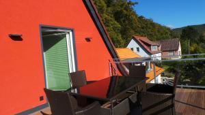 Villa Moma, Prázdninové domy  Bad Harzburg - big - 2