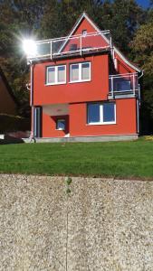 Villa Moma, Prázdninové domy  Bad Harzburg - big - 26