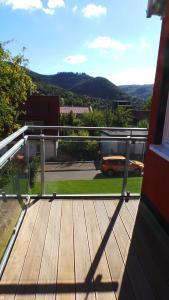 Villa Moma, Prázdninové domy  Bad Harzburg - big - 19