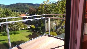 Villa Moma, Prázdninové domy  Bad Harzburg - big - 13