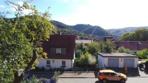 Villa Moma, Prázdninové domy  Bad Harzburg - big - 3
