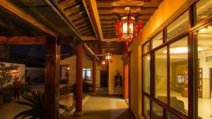 Xinyang Guesthouse Xishan, Vendégházak  Szucsou - big - 17