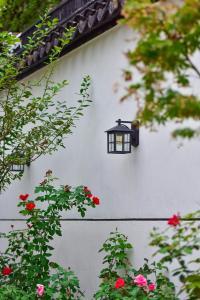 Xinyang Guesthouse Xishan, Vendégházak  Szucsou - big - 19