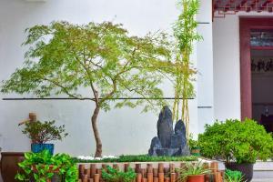 Xinyang Guesthouse Xishan, Vendégházak  Szucsou - big - 20