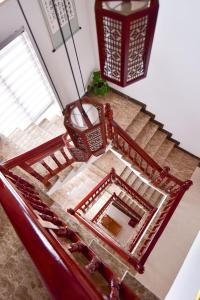 Xinyang Guesthouse Xishan, Vendégházak  Szucsou - big - 21